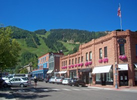 DowntownAspenCO